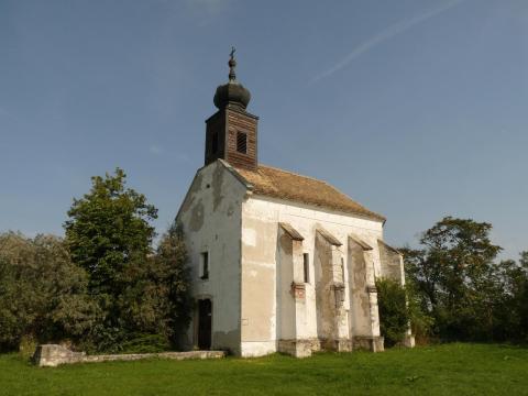 Botpusztai Szeplőtelen Fogantatás-templom és rendház