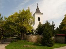 Etyek református templom