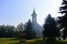 Felcsút Református templom