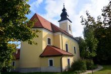 Tordas Gyümölcsoltó Boldogasszony templom