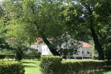 Alekszi Lovasközpont