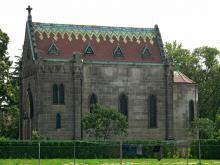 Ercsi Szent Erzsébet kápolna