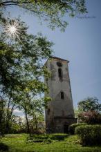 Váli középkori torony
